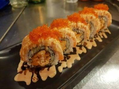 Shinkai Premium Sushi Bar (ชินไค พรีเมี่ยม ซูชิ) เจอารีนา ราชพฤกษ์