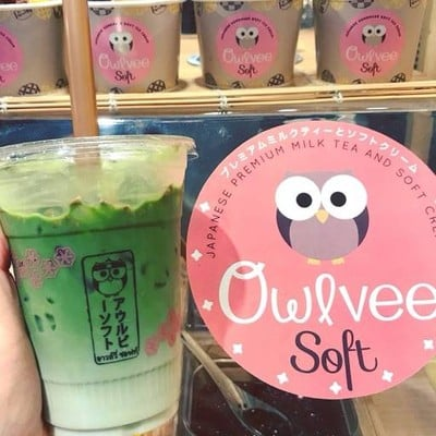 Owlvee Soft (อาวล์วี่ซอฟท์) Future Park Rangsit