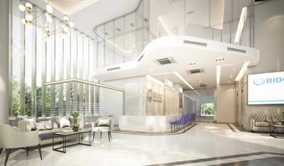 โรงพยาบาลทันตกรรม กรุงเทพ อินเตอร์เนชั่นแนล สุขุมวิม ซอย 2 เพลินจิต