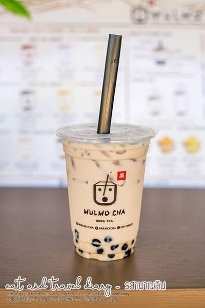 Mulmo Cha ชาไข่มุก และเครื่องดื่มชงสด (มัลโม่ชา ชาไข่มุก และเครื่องดื่มชงสด)