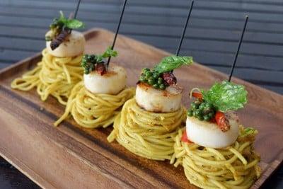The Panwa Cafe n' Restaurant (เดอะ พันวา คาเฟ่ แอนด์ เรสเตอรองท์)