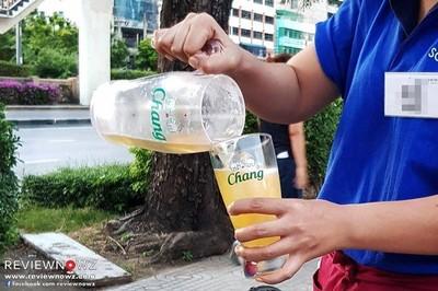 เบียร์สดช้าง