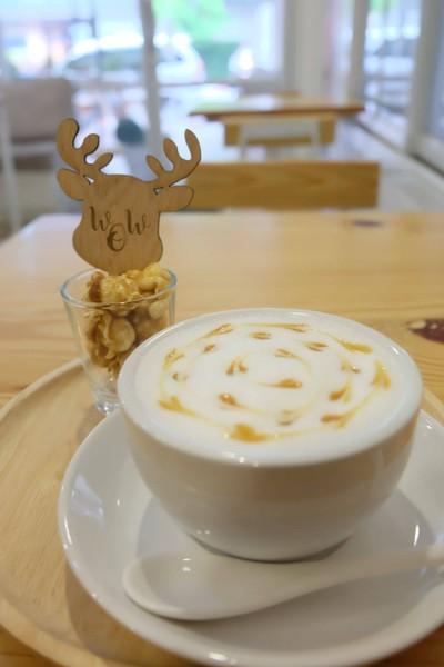เด็กดอยคาเฟ่ (Dek-Doi cafe')