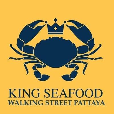 King Seafood (คิงส์ซีฟู้ดพัทยาใต้)