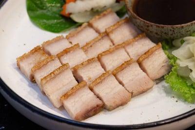 ภัตตาคารเจี่ยท้งเฮง (Jia Tong Heng Restaurant) One nimman