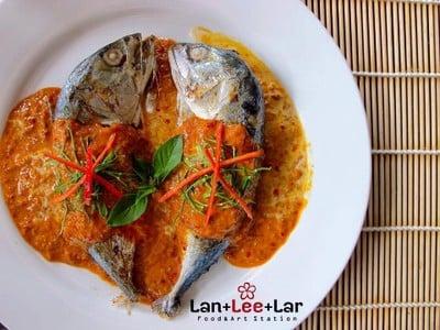 ลานลีลาร์@เขาใหญ่ (Lan Lee Lar Food&Art Station)