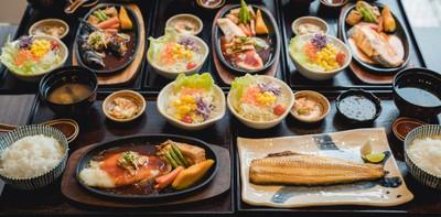 """Yayoi ชวนฟินโปรฯ ใหม่ """"กริล ฟิชช เฟส"""" เทศกาลเมนูปลาสุดฮอตจากญี่ปุ่น!"""