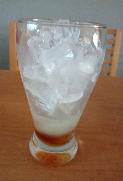 วิธีทำ น้ำอัญชันน้ำผึ้งมะนาว & น้ำอัญชันมะนาว