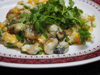 ห้องอาหารเฉลิมบุรี (เจ้าเก่าเล่าลี่) (HAI HUA TIAN) เยาวราช