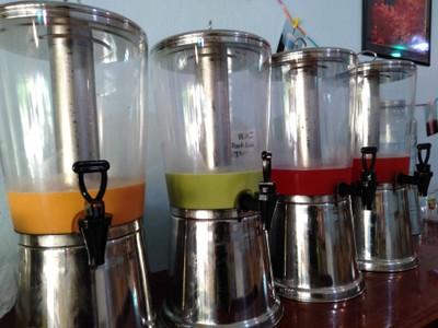 นิลนิล Coffee&ice