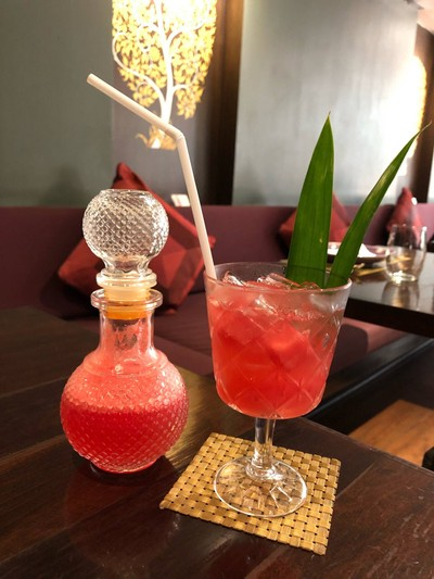 NARA Thai Cuisine (นารา ไทย คูซีน) Erawan Bangkok