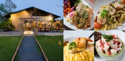 [รีวิว] Seasoning ปรุงด้วยรัก ร้านอาหารภูเก็ต ที่ใส่ใจในทุกเมนู!