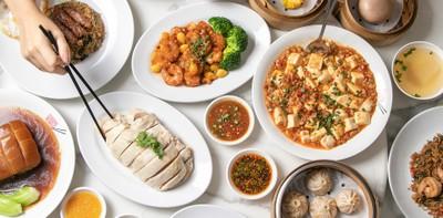 """[รีวิว] """"ซั่งไห่เสี่ยวหลงเปา"""" ร้านอาหารจีน ทีเด็ดข้าวมันสาหร่ายไถ่ไช่"""