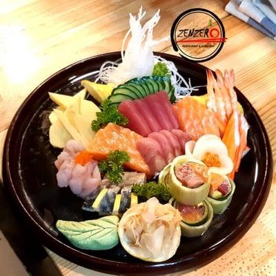 Zenzero Restaurant & Sushi Bar (เซนเซโร)