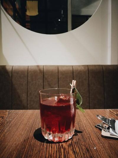 CHU Restaurant and Bar