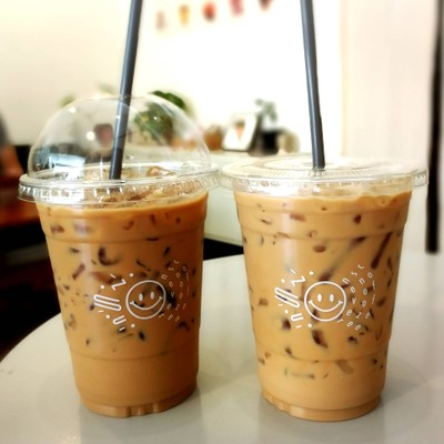Iced Espresso & Iced Latte