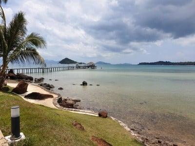 เกาะหมากโคโค่เคปรีสอร์ท (Ko Mak Cococape Resort)