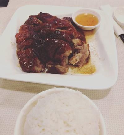 Duckling Gourmet
