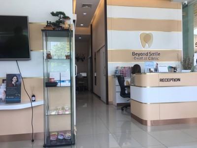 Beyond Smile Dental Clinic