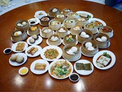 ร้านอาหาร Yok Chinese Restaurant โรงแรม The Emerald