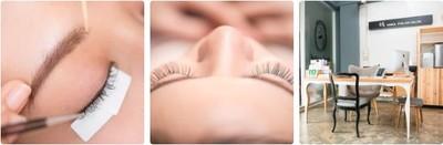 Hanol Eyelash Salon เพนนีบัลโคนี แพ็กเกจต่อขนตา Natural Soft Style สำหรับ 1 ท่าน ราคาพิเศษ 599 บาท จากปกติ 2,000 บาท