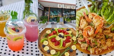 [รีวิว] Otaru Cafe ร้านอาหารคลีนโคราชแนวใหม่ ไม่จืด ไม่อด ก็ลดได้!