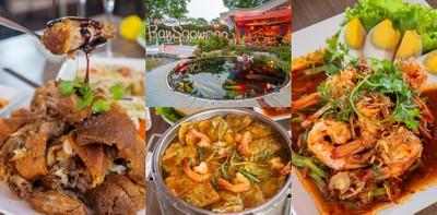 [รีวิว] สวนอาหารบ้านเสาวกา ร้านอาหารเชียงราย สำหรับทุกคนในครอบครัว