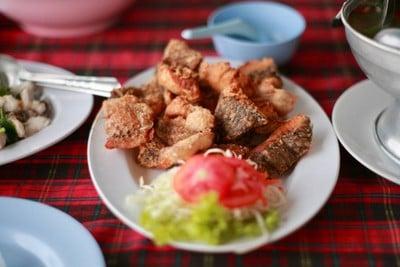 ครัวริมโขงวิว&รีสอร์ท ธาตุพนม