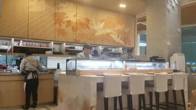 บรรยากาศ ที่ ร้านอาหาร ZURU Japanese Delicious บางนา - ศรีนครินทร์