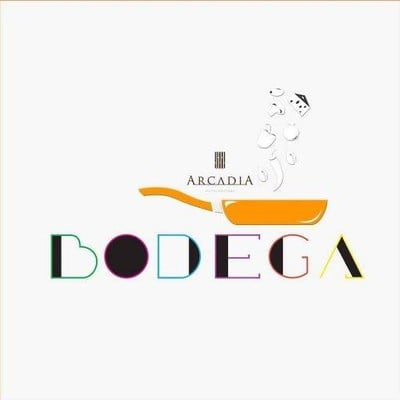 Bodega (โบเดก้า) โรงแรม อาร์คาเดีย