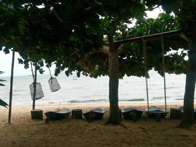 ทะเลไม่มีเขาอยู่กับเรา@U Pattaya