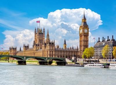 12 ที่เที่ยวในลอนดอน เช็คอิน กิน เที่ยว ถ่ายรูปสวยเวอร์!
