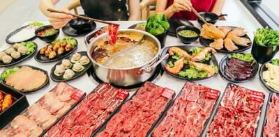 [รีวิว] ชาบูแต้จิ๋วเลิศเลิศ ร้านชาบูบุฟเฟ่ต์ แล่เนื้อสด ๆ ทุกเมนู!