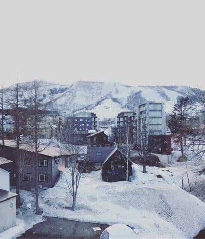 Hokkaido : แบกลูกเที่ยว ทั้งกิน ทั้งช้อป ทั้งสโนว์บอร์ดดิ้ง