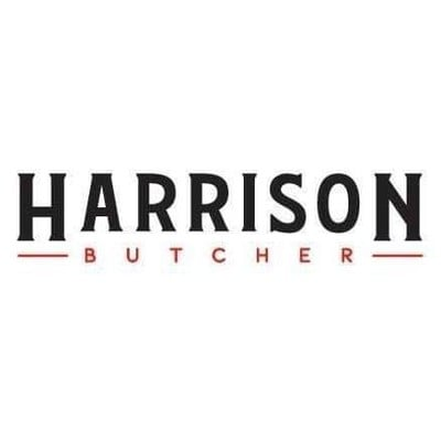 Harrison Butcher