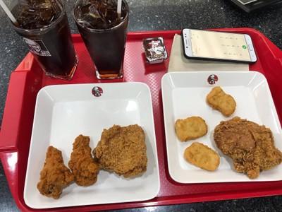 KFC โลตัสเชียงใหม่