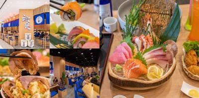 [รีวิว] Akimitsu Tendon ร้านอาหารญี่ปุ่นระยอง ตำนานความเด็ดจากเจแปน