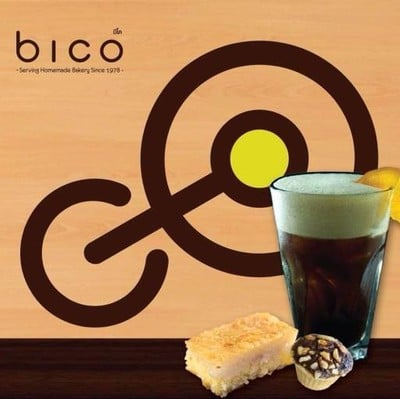 Bico : Specialty Coffee & Homemade Bakery
