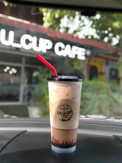 Kru_Cup Cafe' Betong (ครูคัพ คาเฟ่)