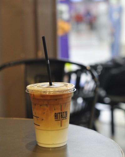 Café Ritazza Chiangmai International Airport