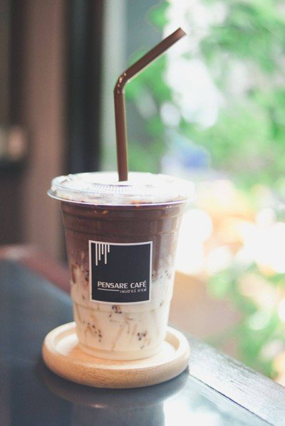Pensare Cafe (เพนซาเร่ คาเฟ่)