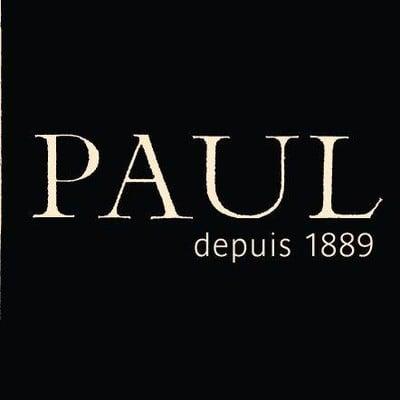 PAUL Bakery CentralWorld