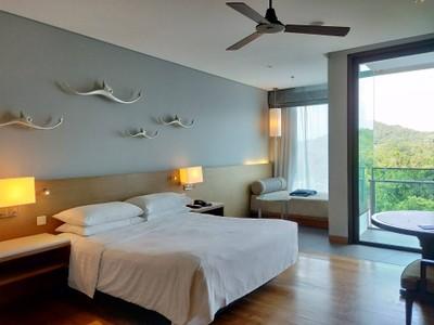 Rayong Marriott Resort And Spa (Rayong Marriott Resort And Spa)