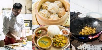 [รีวิว] Himalaya ร้านอาหารเนปาล ฑิเบธ ภูฎาน นอกกระแสที่ยังหลงเหลืออยู่