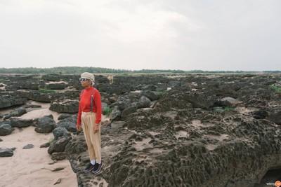หาดหินสี