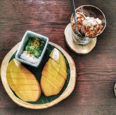 4 ร้านอาหารไทย สไตล์โฮมเมด บรรยากาศดี
