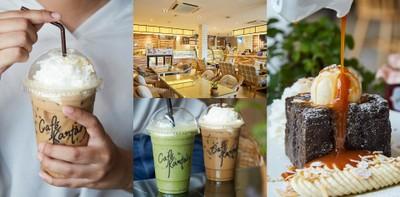 [รีวิว] Cafe Kantary คาเฟ่บางแสน มาที่เดียวอิ่มครบทั้งคาวหวาน!