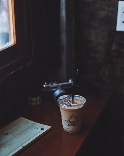 ORBIT espresso BKK