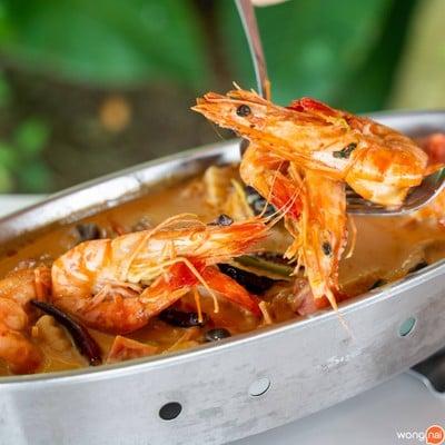ท่าใคลซีฟู๊ด (Ta khai Sea Food)