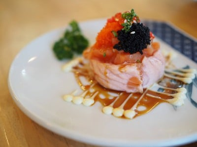 Sashimi Lovers
